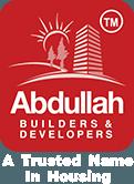 Abdullah Residency logo
